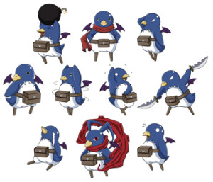 disgaea___prinnies_by_kurapika-d3bomx5