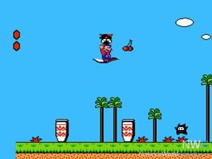 Volar en alfombra, recoger cerezas y lanzar enemigos por los aires: Mario en estado puro