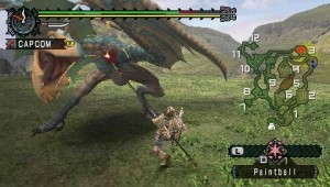 Imagen Monster Hunter Freedom 2 - 2G