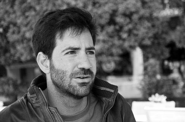Pablo Martínez-Barahona