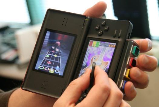 La manera mas rápida de joder una DS