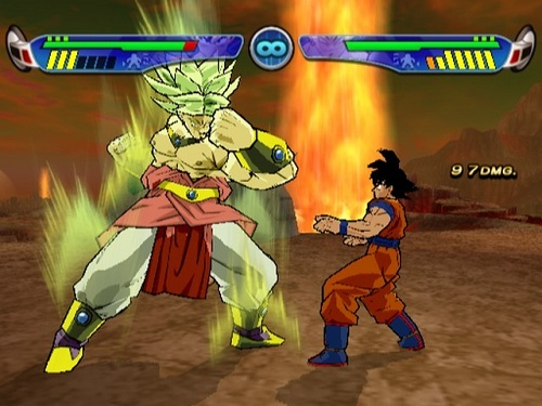 DBZBudokai3Gameplay3