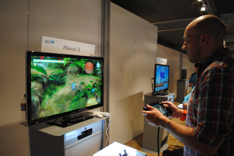 Gamer E3 2012