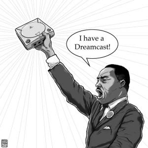¡Tengo una Dream....cast!