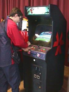 Arcade MATRA for the MASSES