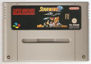 Cartucho Super Nintendo