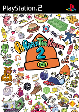 PaRappa_the_Rapper_2_Coverart