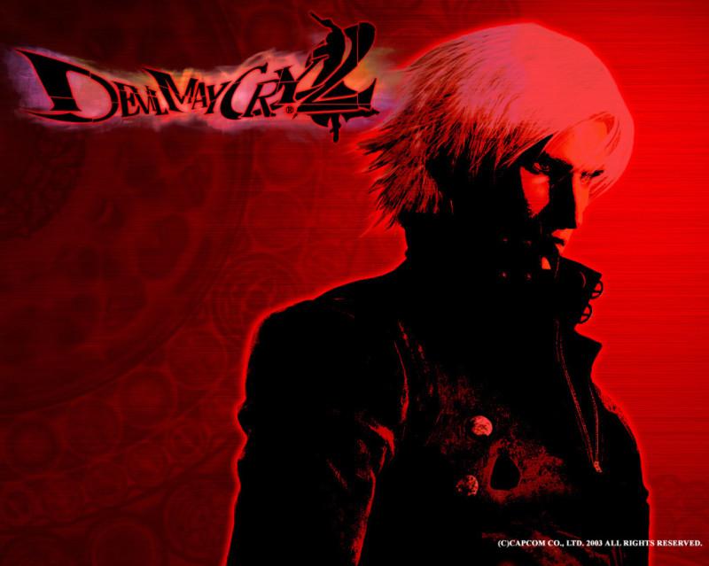 Dante se arrepiente mucho de haber participado en este juego.