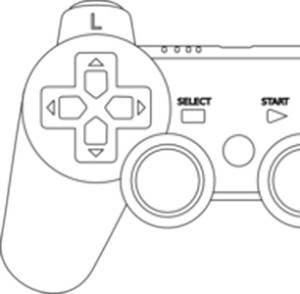 game-console-controller-outline-md