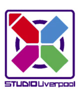 Studio Liverpool logo