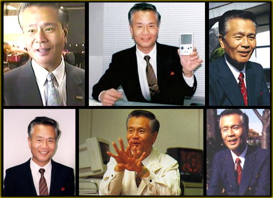 Las seis caras de Yokoi