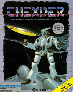 Thexder_cover