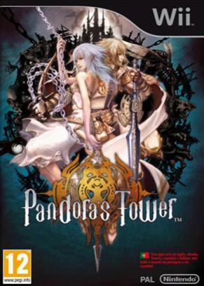 PandorasTower