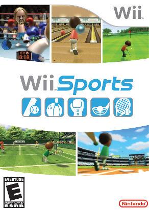 WiiSports