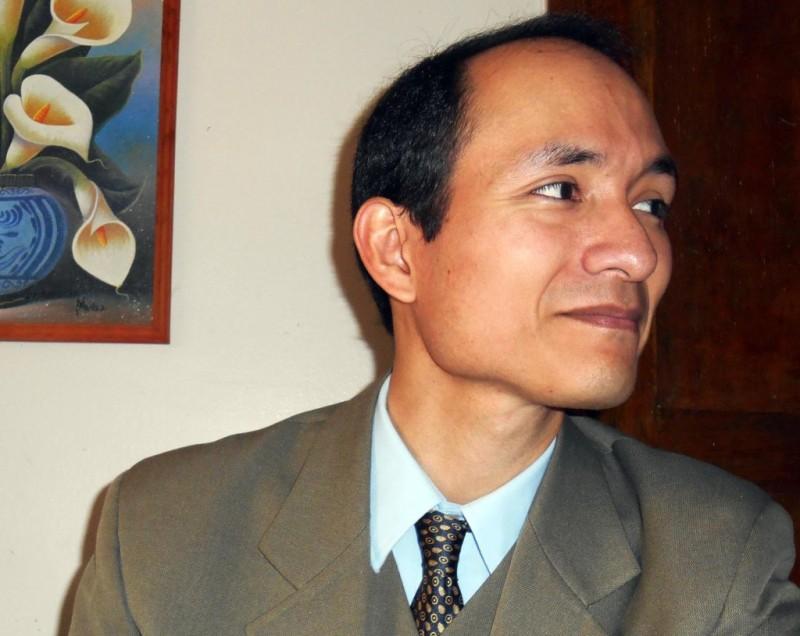 Óscar Toledo