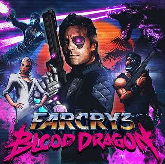FCry3blooddragon
