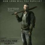 Survivor_PeterJohnson_Gamescom