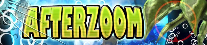Afterzoom, juego que recibió una pequeña subvención del Ministerio de Cultura
