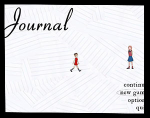 Journal-Screenshot-Wallpaper-Title-Screen