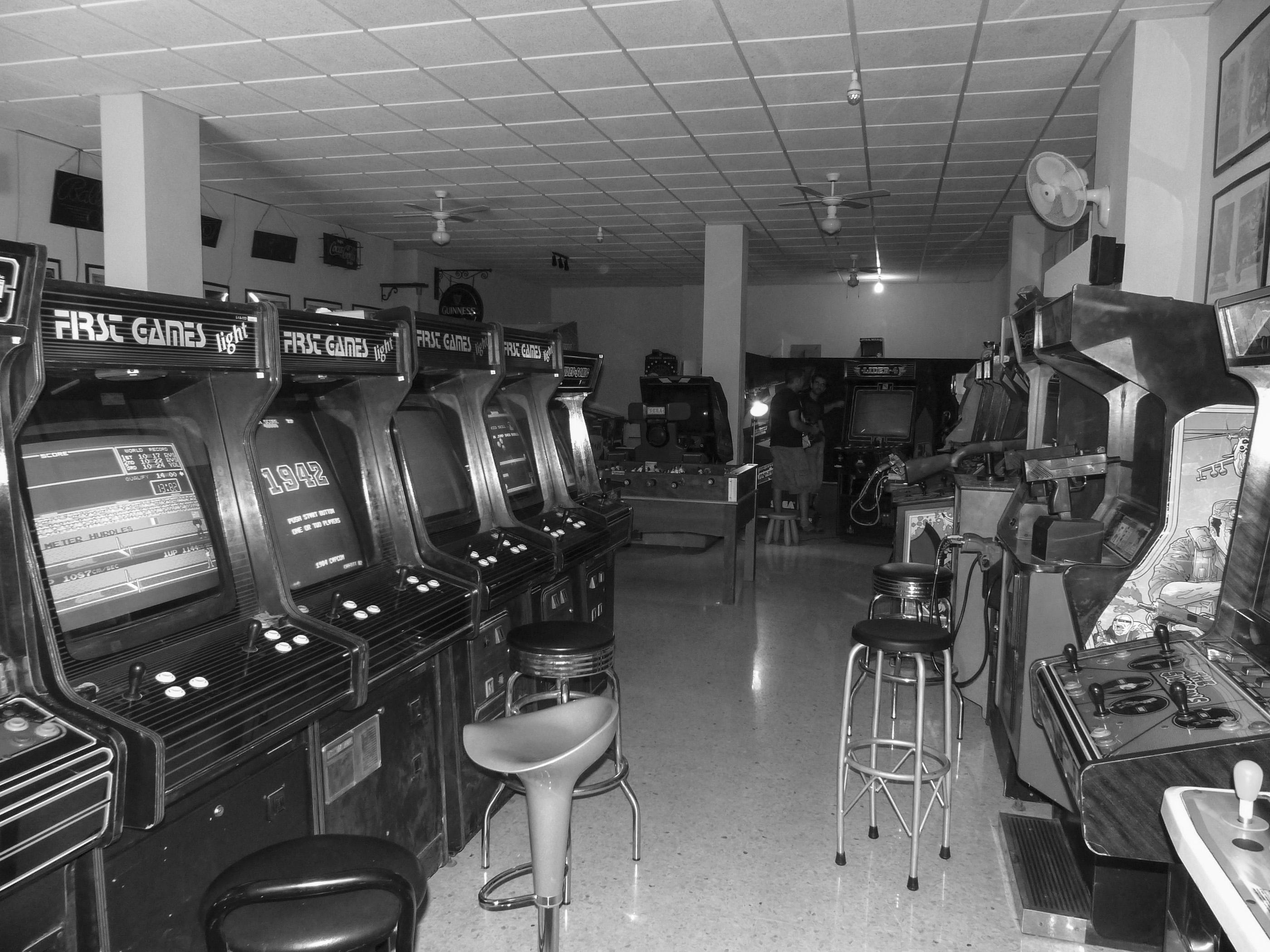 Arcade Vintage-12