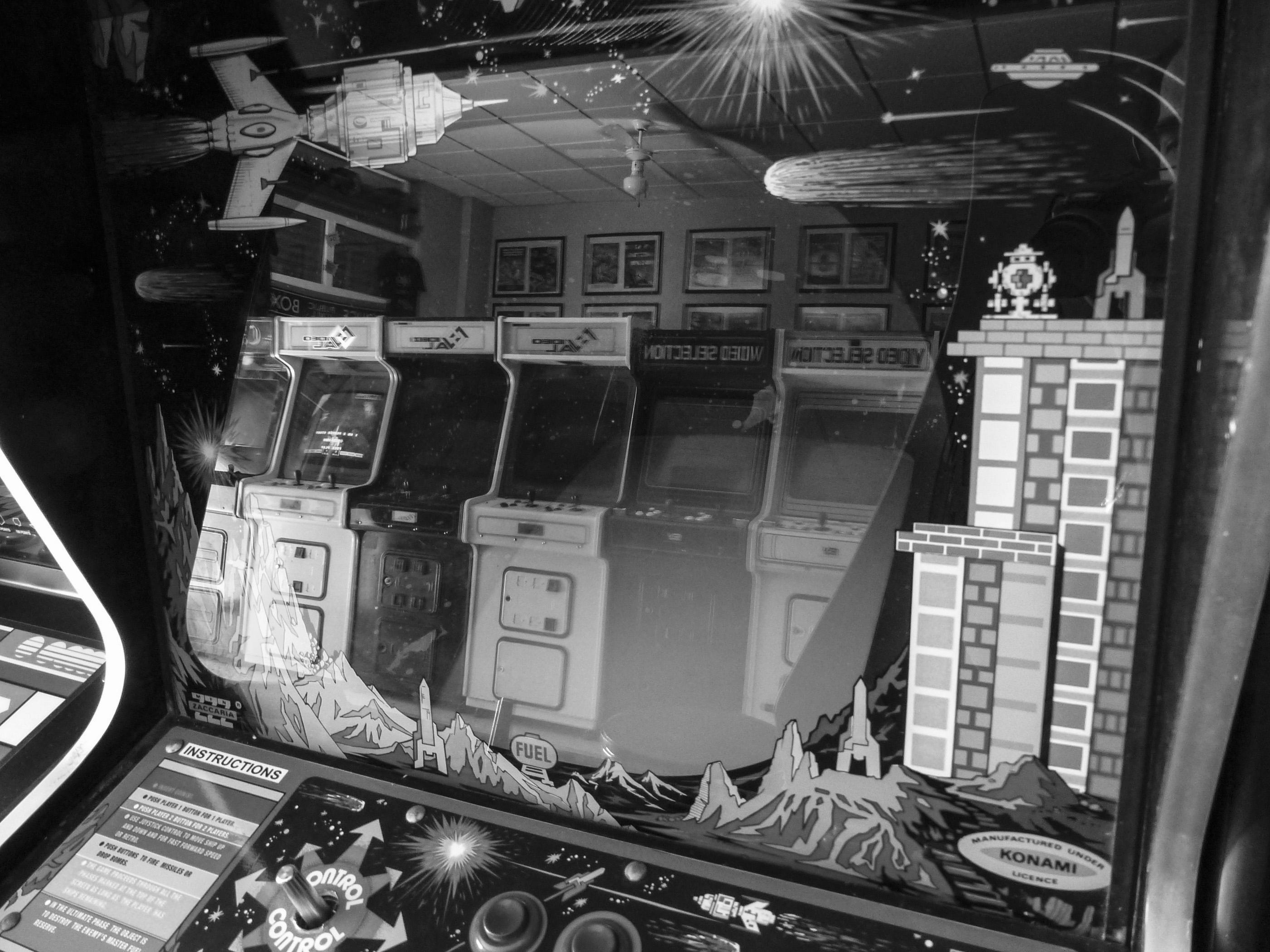 Arcade Vintage-13