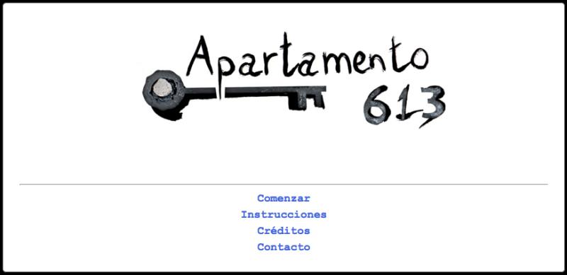 Apartamento613Main